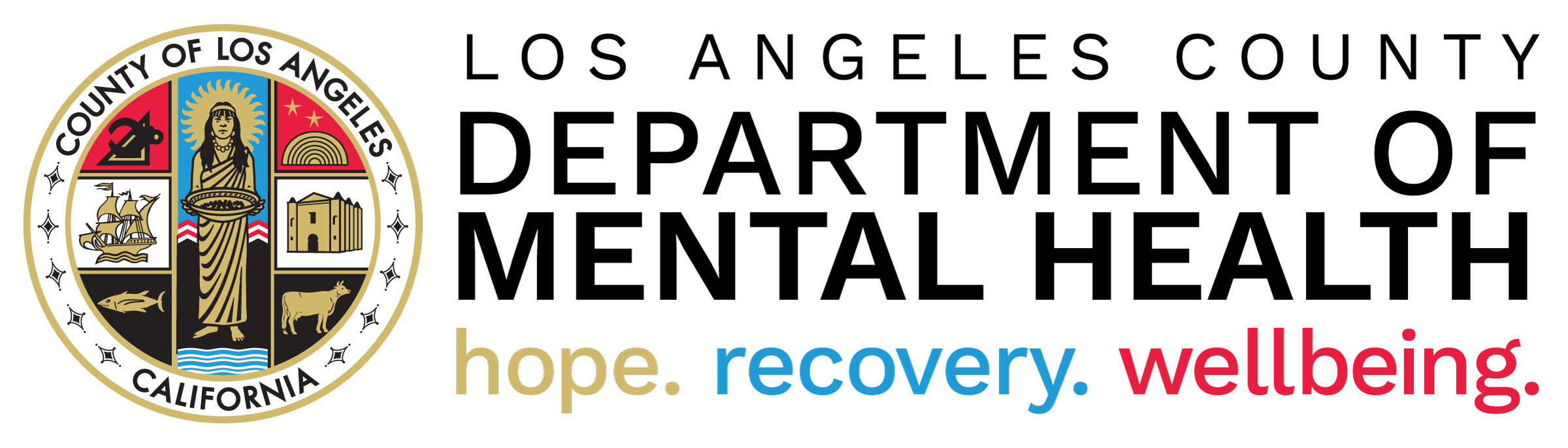 LA County Dept Mental Health