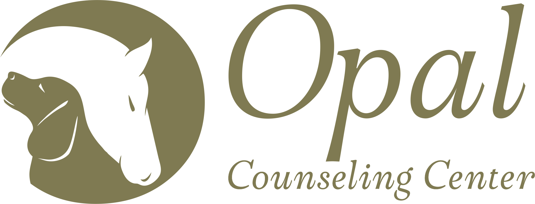Opal Counseling Center
