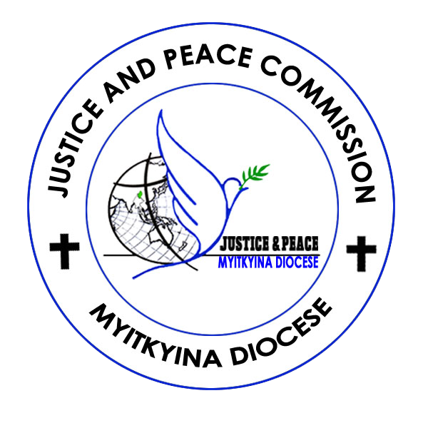 Justice and Peace Commission Of Myitkyina Diocese